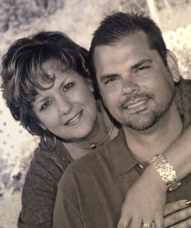 Cyndy and Jay Gusler