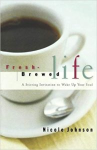 Ground Up Women II - Fresh Brewed Life @ Ground Up Women I - Every Thought Captive