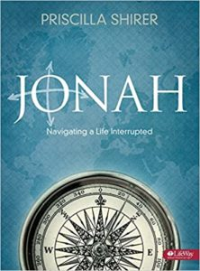 Jonah - Navigating a Life Interruped @ The Vineyard
