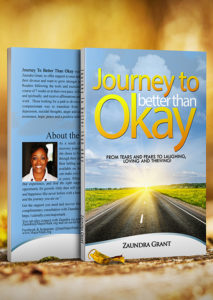Journey to Better Than OK - Divorce Recovery Group @ The Vineyard