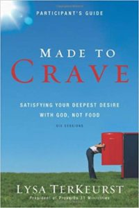 Made to Crave @ From the Vine Ministries