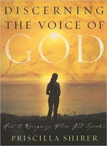 Discerning the Voice of God - Wed @ The Vineyard